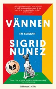 Vännen (e-bok) av Sigrid Nunez