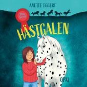 Ina Scot – Hästgalen