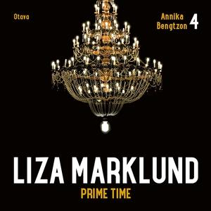 Prime time (ljudbok) av Liza Marklund