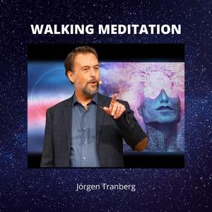 Walking Meditation- 7 olika medvetenhetsnivåer