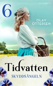 Skyddsängeln: En släkthistoria (e-bok) av Olav