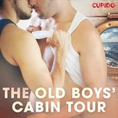 The Old Boys' Cabin Tour