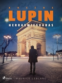 Arsène Lupin, herrasmiesvaras
