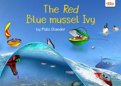 The Red Blue mussel Ivy