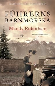 Führerns barnmorska (e-bok) av Mandy Robotham
