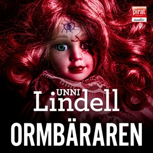 Ormbäraren (ljudbok) av Unni Lindell