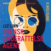 Lee Linn : en svensk underrättelseagent