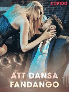 Att dansa fandango (e-bok) av Cupido