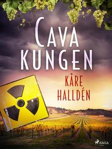 Cavakungen (e-bok) av Kåre Halldén