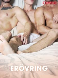 Erövring (e-bok) av Cupido