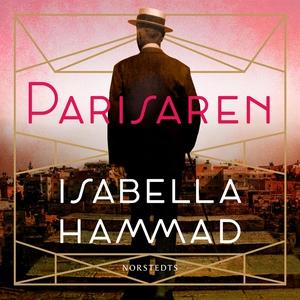 Parisaren (ljudbok) av Isabella Hammad