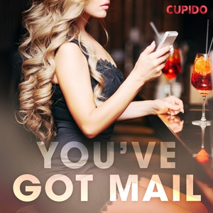 You've got mail (ljudbok) av Cupido