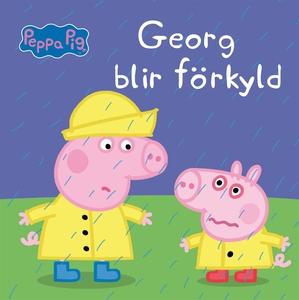 Georg blir förkyld (e-bok) av Neville Astley, M