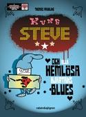 Kung Steve och alla hemlösa hjärtans blues