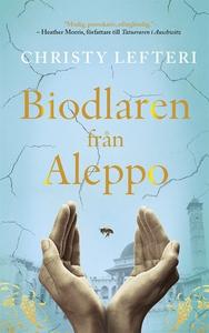 Biodlaren från Aleppo (e-bok) av Christy Lefter