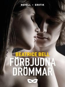Förbjudna drömmar (e-bok) av Beatrice Bell