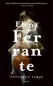 Tyttären varjo (e-bok) av Elena Ferrante