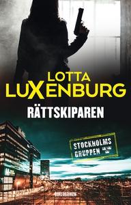 Rättskiparen (e-bok) av Lotta Luxenburg