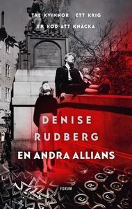 En andra allians (e-bok) av Denise Rudberg