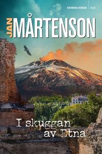 I skuggan av Etna (e-bok) av Jan Mårtenson