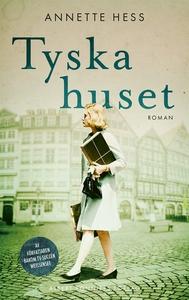 Tyska huset (e-bok) av Annette Hess