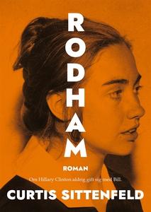 Rodham (e-bok) av Curtis Sittenfeld