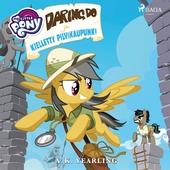 My Little Pony - Daring Do ja kielletty pilvikaupunki