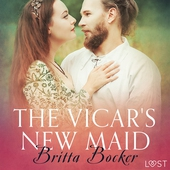 The Vicar's New Maid - Erotic Short Story
