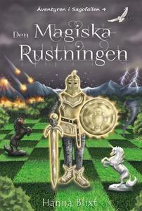 Den magiska rustningen (e-bok) av Hanna Blixt