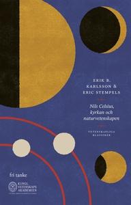 Nils Celsius : Kyrkan och naturvetenskapen (e-b