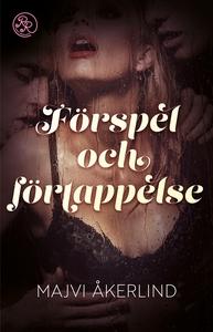 Förspel och förtappelse (e-bok) av Majvi Åkerli