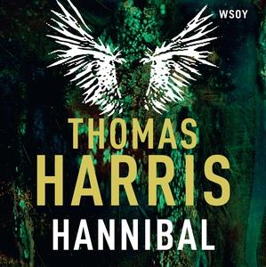 Hannibal (ljudbok) av Thomas Harris