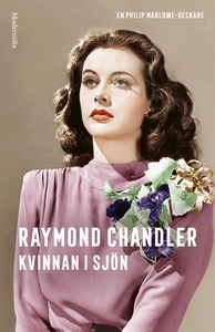 Kvinnan i sjön (e-bok) av Raymond Chandler