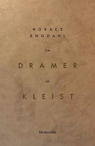 Om Dramer av Heinrich von Kleist (e-bok) av Hor
