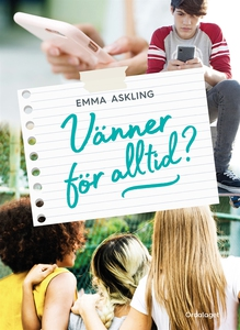 Vänner för alltid? (e-bok) av Emma Askling