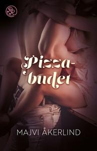Pizzabudet (e-bok) av Majvi Åkerlind
