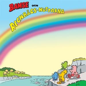 Bamse och regnbågsnuttarna (e-bok) av Rune Andr