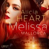 Melissa 1: Mallorca - erotisk novell