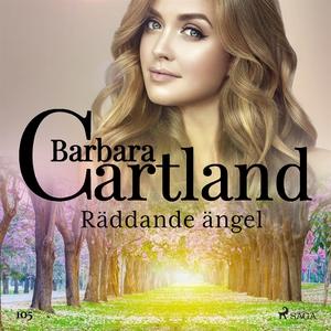 Räddande ängel (ljudbok) av Barbara Cartland
