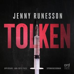 Tolken (ljudbok) av Jenny Runesson