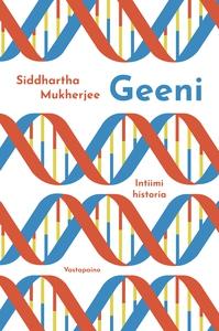 Geeni (e-bok) av Natasha Vilokkinen, Siddhartha