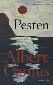 Pesten (e-bok) av Albert Camus