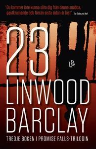 23 (e-bok) av Linwood Barclay