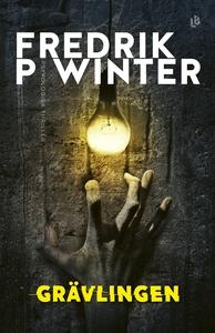 Grävlingen (e-bok) av Fredrik P. Winter