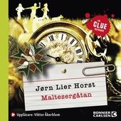 Maltesergåtan. CLUE 2