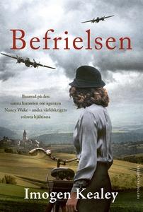 Befrielsen (e-bok) av Imogen Kealey