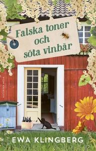 Falska toner och söta vinbär (e-bok) av Ewa Kli