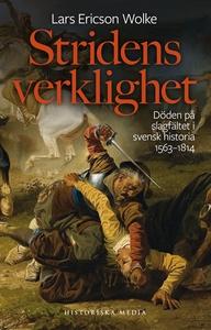Stridens verklighet (e-bok) av Lars Ericson Wol