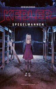 Spegelmannen (e-bok) av Lars Kepler