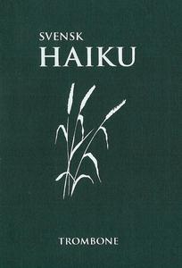 Svensk haiku (e-bok) av Tommy Thuresson, Tomas